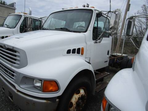 2007 Sterling Acterra for sale at Lynch's Auto - Cycle - Truck Center in Brockton MA