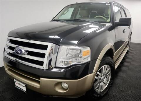 2014 Ford Expedition EL for sale at CarNova in Stafford VA