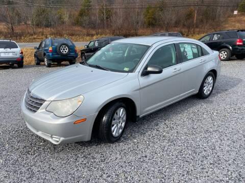 2009 Chrysler Sebring for sale at Bailey's Auto Sales in Cloverdale VA