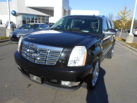 2009 Cadillac Escalade for sale at Auto America in Monroe NC