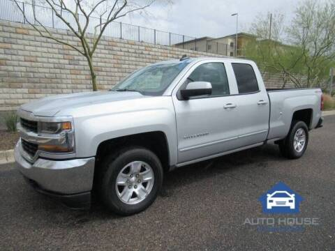 2018 Chevrolet Silverado 1500 for sale at MyAutoJack.com @ Auto House in Tempe AZ