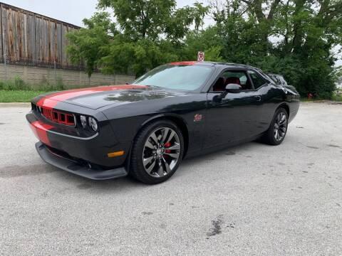 2014 Dodge Challenger for sale at Posen Motors in Posen IL