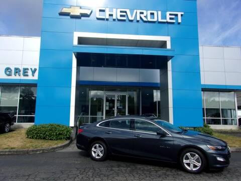 2021 Chevrolet Malibu for sale at Grey Chevrolet, Inc. in Port Orchard WA