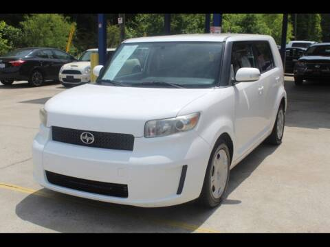 2010 Scion xB for sale at Inline Auto Sales in Fuquay Varina NC