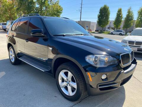 2009 BMW X5 for sale at 7 Auto Group in Anaheim CA