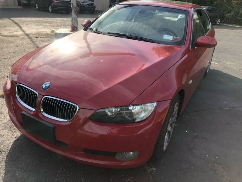 2007 BMW 3 Series for sale at Right Place Auto Sales in Indianapolis IN