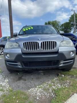 2007 BMW X5 for sale at Mastro Motors in Garden City MI