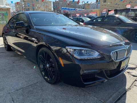2014 BMW 6 Series for sale at Elite Automall Inc in Ridgewood NY