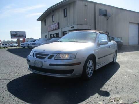 2007 Saab 9-3 for sale at Premium Auto Collection in Chesapeake VA