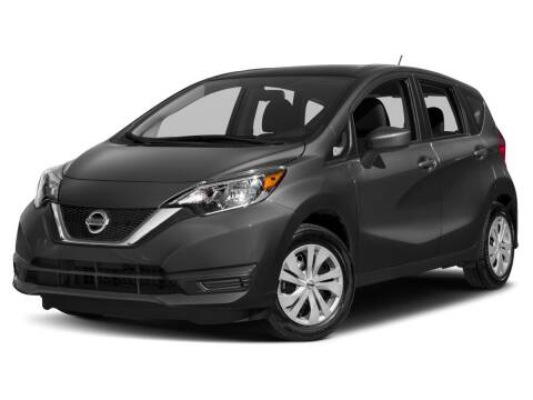 2018 Nissan Versa Note for sale at Sundance Chevrolet in Grand Ledge MI