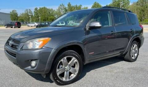 2010 Toyota RAV4 for sale at Waukeshas Best Used Cars in Waukesha WI
