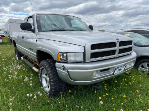 2001 Dodge Ram Pickup 1500 for sale at Alan Browne Chevy in Genoa IL