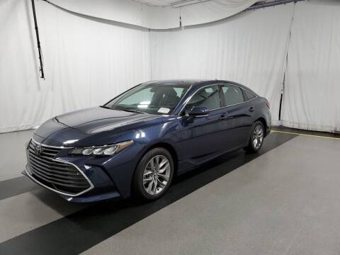 2020 Toyota Avalon for sale at Priority Auto Mall in Lakewood NJ