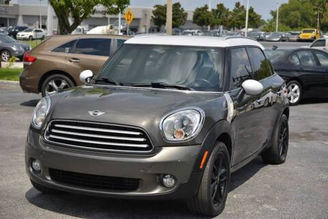 2012 MINI Cooper Countryman for sale at Motor Car Concepts II - Kirkman Location in Orlando FL