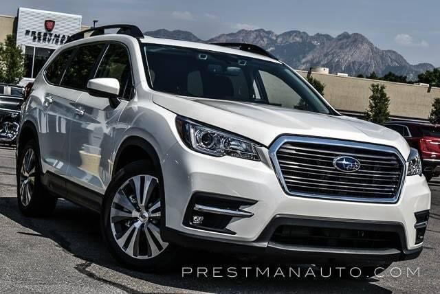 2020 Subaru Ascent for sale in South Salt Lake, UT