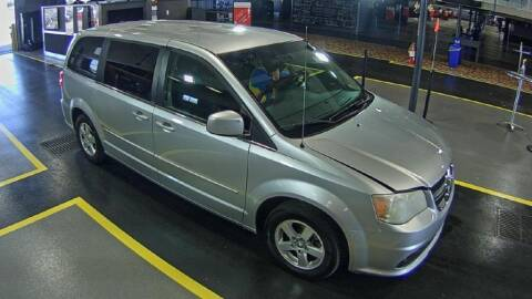 2012 Dodge Grand Caravan for sale at Buy Here Pay Here Lawton.com in Lawton OK