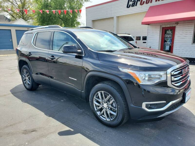 2019 GMC Acadia for sale at Car Corner in Mexico MO