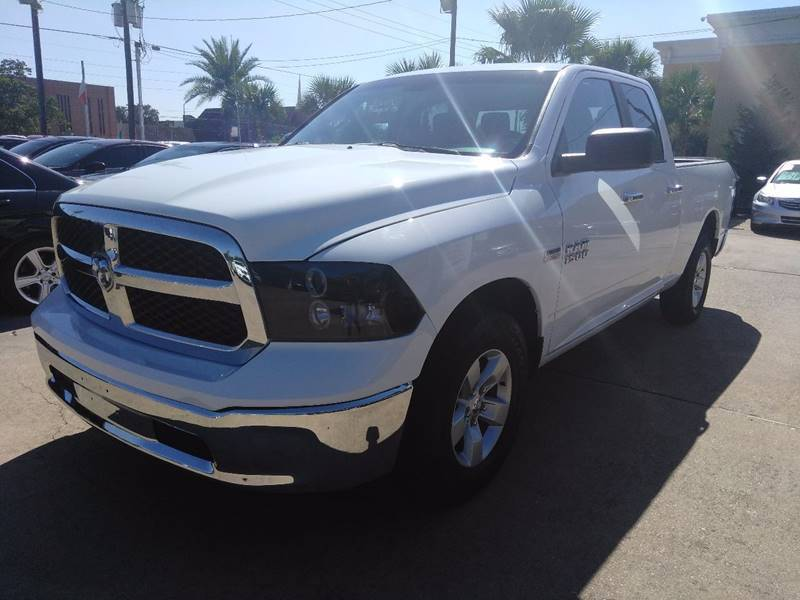 2014 RAM Ram Pickup 1500 for sale at Discount Auto Company in Houston TX