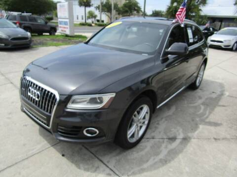 2014 Audi Q5 for sale at Imotobank in Walpole MA