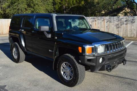 2006 HUMMER H3 for sale at Coleman Auto Group in Austin TX