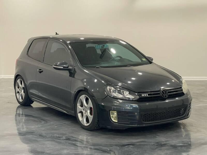 2010 Volkswagen GTI for sale at RVA Automotive Group in Richmond VA