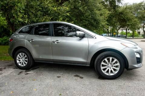 2012 Mazda CX-7 for sale at Car Depot in Miramar FL