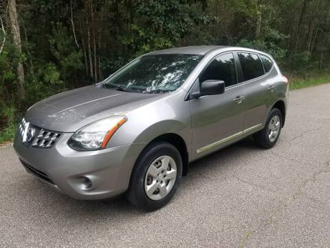 2014 Nissan Rogue Select for sale at J & J Auto Brokers in Slidell LA