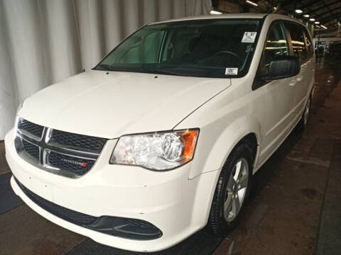 2013 Dodge Grand Caravan for sale at Northwest Van Sales in Portland OR