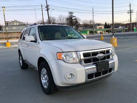 2011 Ford Escape for sale at JG Auto Sales in North Bergen NJ