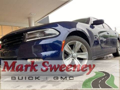 2015 Dodge Charger for sale at Mark Sweeney Buick GMC in Cincinnati OH