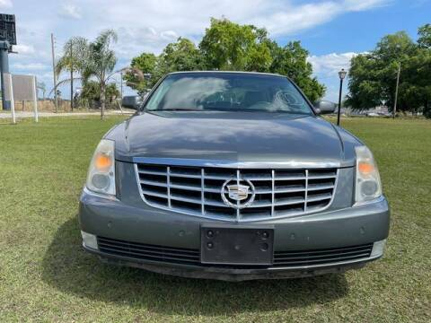 2006 Cadillac DTS for sale at AM Auto Sales in Orlando FL
