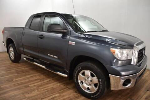 2008 Toyota Tundra for sale at Paris Motors Inc in Grand Rapids MI