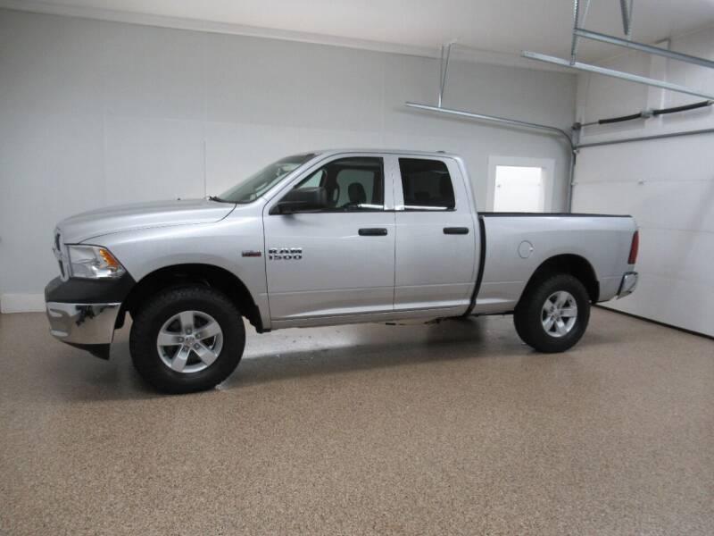 2013 RAM Ram Pickup 1500 for sale at HTS Auto Sales in Hudsonville MI