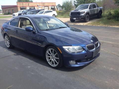 2012 BMW 3 Series for sale at Bruns & Sons Auto in Plover WI
