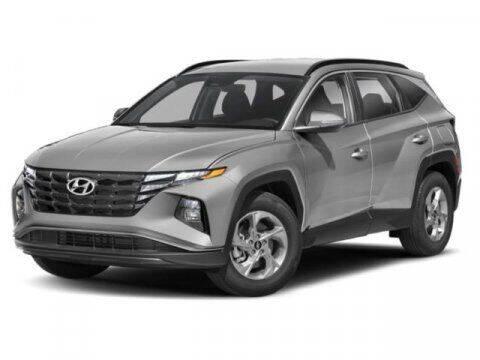 2022 Hyundai Tucson for sale at AutoJacksTX.com in Nacogdoches TX