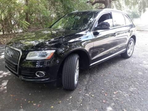 2013 Audi Q5 for sale at Royal Auto Trading in Tampa FL