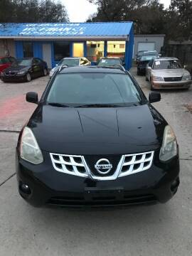 2011 Nissan Rogue for sale at Car Super Center in Fort Worth TX