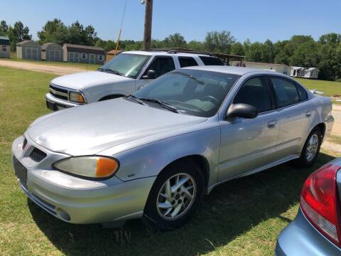 2005 Pontiac Grand Am for sale at Albany Auto Center in Albany GA