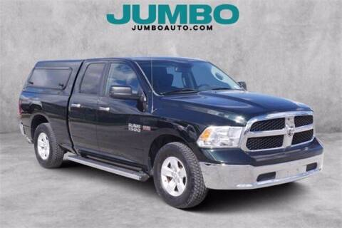 2016 RAM Ram Pickup 1500 for sale at JumboAutoGroup.com in Hollywood FL