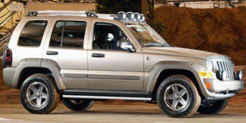 2005 Jeep Liberty for sale at Street Smart Auto Brokers in Colorado Springs CO