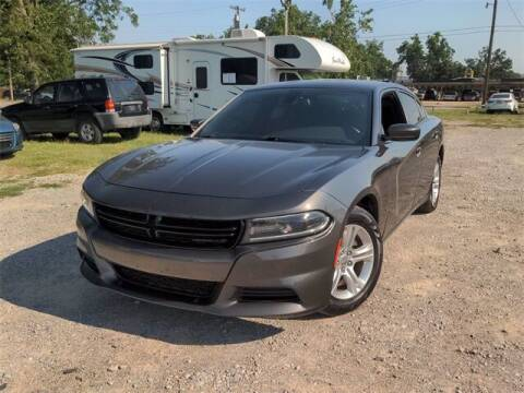 2016 Dodge Charger for sale at Auto Bankruptcy Loans in Chickasha OK