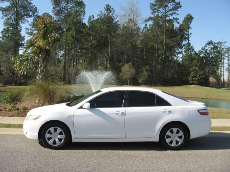2009 Toyota Camry for sale at Car Check Auto Sales in Conway SC