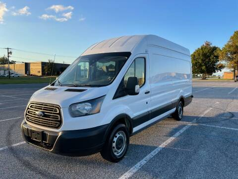 2015 Ford Transit Cargo for sale at Rt. 73 AutoMall in Palmyra NJ