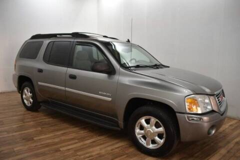 2006 GMC Envoy XL for sale at Paris Motors Inc in Grand Rapids MI