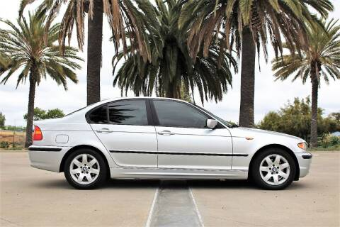 2004 BMW 3 Series for sale at Miramar Sport Cars in San Diego CA