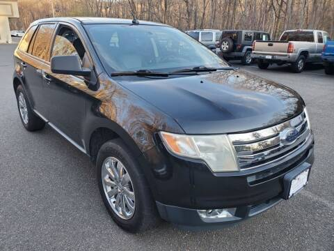 2010 Ford Edge for sale at Ramsey Corp. in West Milford NJ