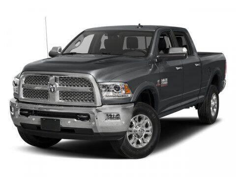 2017 RAM Ram Pickup 2500 for sale at BIG STAR HYUNDAI in Houston TX