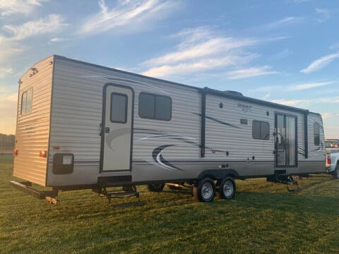 2018 Keystone Hideout (All Regions) for sale at Signature Truck Center in Crystal Lake IL