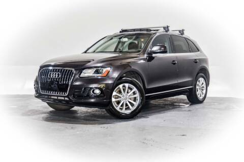 2014 Audi Q5 for sale at CarXoom in Marietta GA