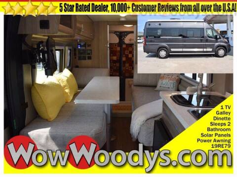 2019 RAM ProMaster Cargo for sale at WOODY'S AUTOMOTIVE GROUP in Chillicothe MO